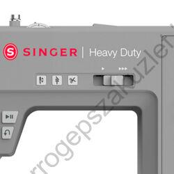 SINGER 6805  Heavy Duty