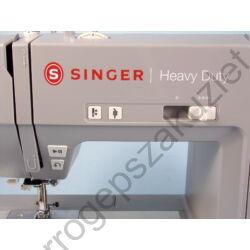 SINGER HD6705  Heavy Duty  sebességszabályzó gomb