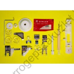SINGER HD6705  Heavy Duty tartozékok