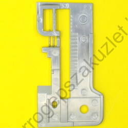 Brother 929D / 1034D locktűlap  - XB0306001 0
