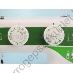 Elna 1000 Sew Green varrógép 2