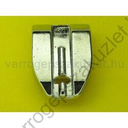 Univerzális rejtett cipzárvarró talp, fém - pattintós- XC1947002 1