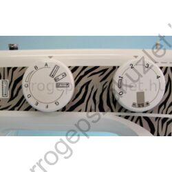 Elna 1000 Sew Zebra varrógép 2