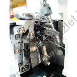 Gritzner 788 lockgép + 5db ajándék talp 4