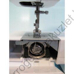 Husqvarna E10 varrógép fém hurokfogó rendszer