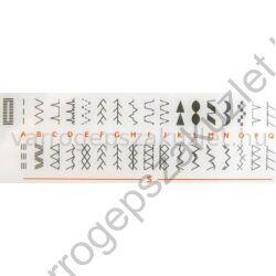 Husqvarna E20 varrógép + AJÁNDÉK Fiskars általános olló 1