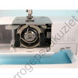 Husqvarna E20 varrógép fém hurokfogó rendszer