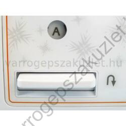 Husqvarna E20 varrógép visszalépő kar