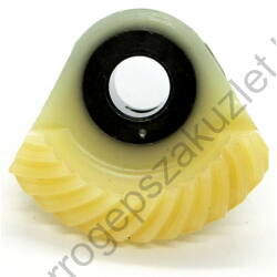 Pfaff Gritzner hurokfogó fogasív - 9873003800100