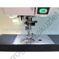 Janome Horizon 8900 QCP varrógép 13