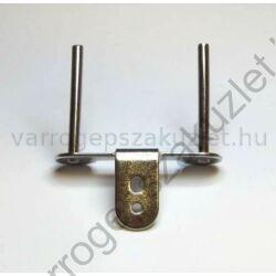 Fém univerzális dupla cérnatartó - YA-65 1