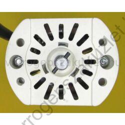 Merrylock 90w-os motor, szíjtárcsa nélkül - WM-2981-9 2