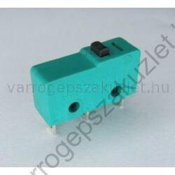 Mikrokapcsoló, pici, 1