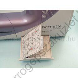 Bernette Milan 7 12