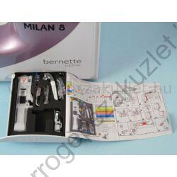 Bernette Milan 8 14