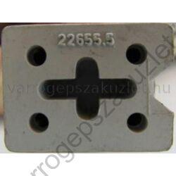 P2 gépcsatlakozó dugó