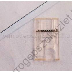 Pfaff 4,5mm francia szegő talp - 820218096 1