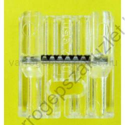 Pfaff 5 barázdás díszítő talp 820226096 1