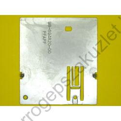 Pfaff Select cikcakk tűlap 98-694820-00