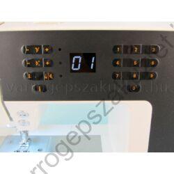 Pfaff Passport 2.0 elektronikus varrógép