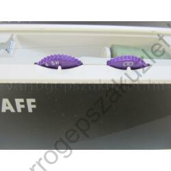 Pfaff select 4.2 varrógép 8