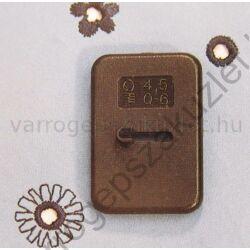 Pfaff 4,5mm széles lyukkészítő lap -820238096 2
