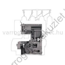 Singer Heavy Duty 14HD854 interlock 9
