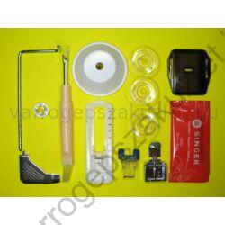 SINGER 3210 Simple varrógép 9