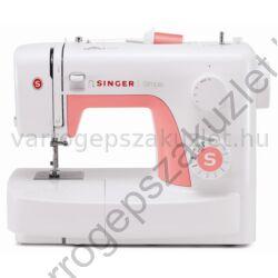 SINGER 3210 Simple varrógép 1