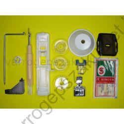 SINGER 3221 Simple varrógép 10