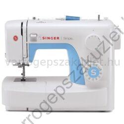 SINGER 3221 Simple varrógép 1