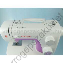 SINGER 3223 Simple varrógép 7