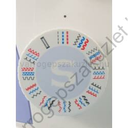 SINGER 3232 Simple varrógép 2