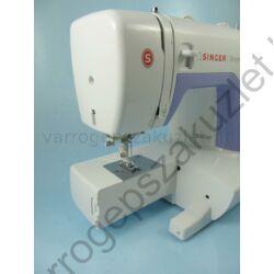 SINGER 3232 Simple varrógép 6