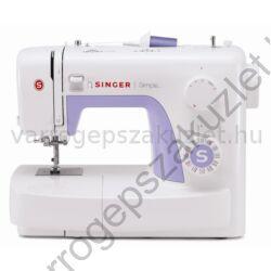 SINGER 3232 Simple varrógép 1