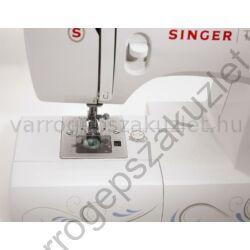 SINGER 3321  visszalépő gomb