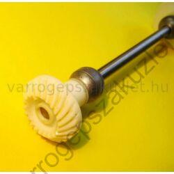 Singer 4200 szerelt függőleges tengely fogaskerékkel - 359768-000 1