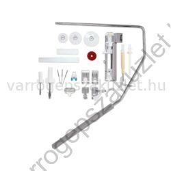 Singer 8500Q Modern Quilter  elektronikus varrógép 1