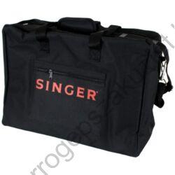 Varrógép táska - Singer, fekete