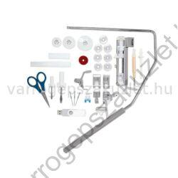SINGER Futura varró és hímzőgép XL580 2