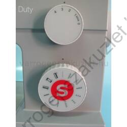 SINGER 4411 Heavy Duty kezelőgombok