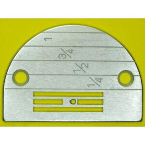 Univerzális finom tűlap E18 -  111859