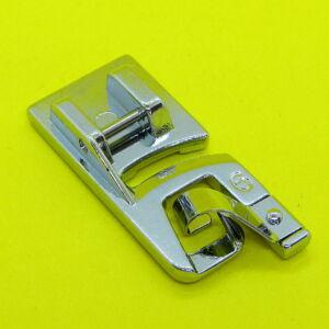 Zsepiszegő talp  - 6mm, asszimetrikus - 200326