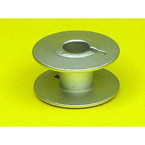 Félfordulatos alumínium orsó  - 2996A