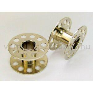 Félfordulatos fém orsó  - 2518s