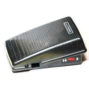Elektronikus  indítópedál  -  sebességváltós- vezeték nélkül 4C345G