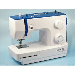 Bernette Sew  Go 3 varrógép