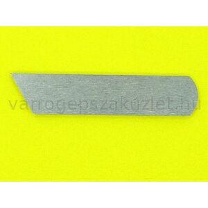 Bernina 700D alsó kés  - 50145403