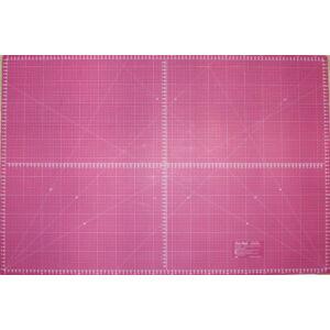 90x60 cm vágólap - pink