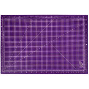 90x60 cm vágólap - lila, egyoldalas - 71121